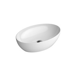 Pura 60x42 | Washbasin | Wash basins | GSI Ceramica