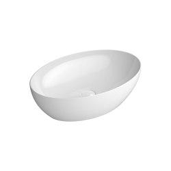 Pura 60x42   Washbasin   Wash basins   GSI Ceramica