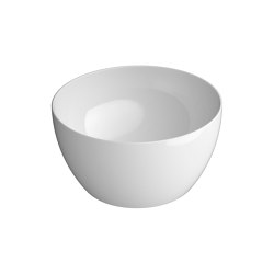 Pura Ø42 h22 | Washbasin | Wash basins | GSI Ceramica