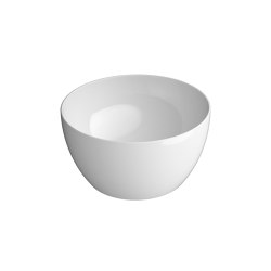 Pura Ø42 h22 | Washbasin | Wash basins | GSI Ceramica
