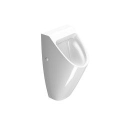 Sand 32x35 | Urinal | Urinals | GSI Ceramica