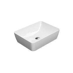 Sand 50x38 | Washbasin | Wash basins | GSI Ceramica