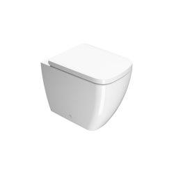 Sand 55/F | WC | WC | GSI Ceramica