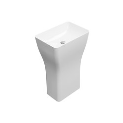 Sand 55x38 h86 | Washbasin | Wash basins | GSI Ceramica