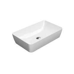 Sand 60x38 | Washbasin | Wash basins | GSI Ceramica