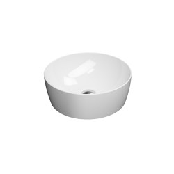Sand Ø40 | Washbasin | Wash basins | GSI Ceramica