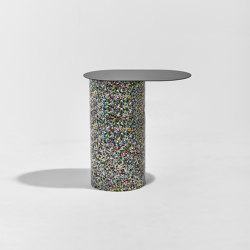 Confetti Cantilever Side Table | Tables d'appoint | DesignByThem