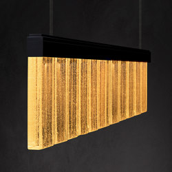 CASINO chandelier  – ceiling light | Wall lights | MASSIFCENTRAL