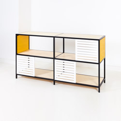 Element | Shelving | AMOS DESIGN