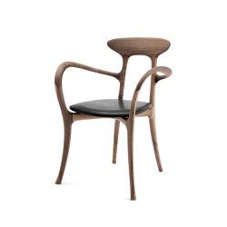 Ma Belle | Chairs | Ceccotti Collezioni