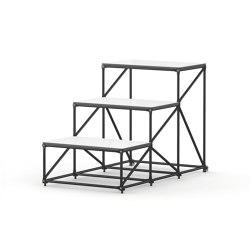 Trbünenmodul SitUp #68504 | Sitzbänke | System 180