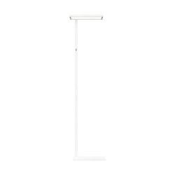 JSL PURE.1 SIDE A/B Floor Light | Free-standing lights | Büro Schoch Werkhaus