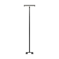 JSL PURE.2 SIDE U Floor Light | Free-standing lights | Büro Schoch Werkhaus