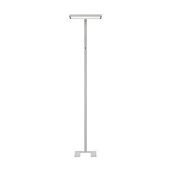 JSL PURE.2 SIDE U Floor Light | Free-standing lights | Büro Schoch Werkhaus