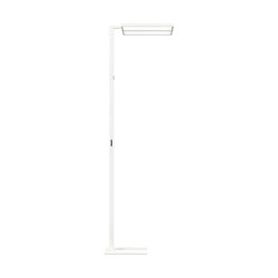 JSL PURE.2 TWIN U Floor Light | Free-standing lights | Büro Schoch Werkhaus