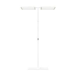 JSL PURE.4 FRONT H Floor Light | Free-standing lights | Büro Schoch Werkhaus