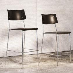 my chair Barstool | Bar stools | Büro Schoch Werkhaus