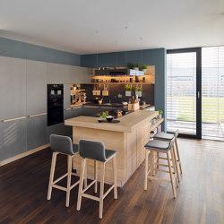 cucina cera line | Cucine parete | TEAM 7