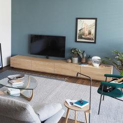 filigno living | Conjuntos de salón | TEAM 7