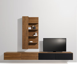 filigno living   Wall storage systems   TEAM 7