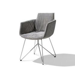 grand lui chair | Chairs | TEAM 7