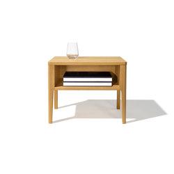 mylon bedside cabinet | Night stands | TEAM 7