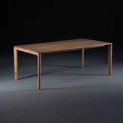 Neva extension table | Dining tables | Artisan