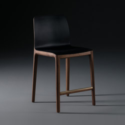 Invito bar chair 62 | Taburetes de bar | Artisan