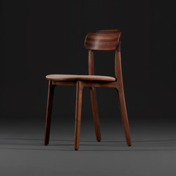 Tanka chair | Sillas | Artisan