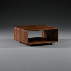 Invito cube Coffee table | Tavolini bassi | Artisan