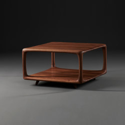 Blend coffee table | Coffee tables | Artisan