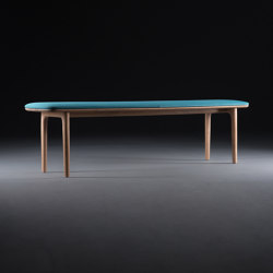 Neva bench | Bancs | Artisan