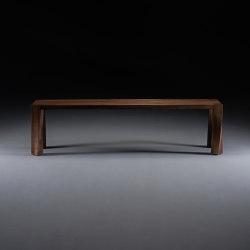 Tor Bench | Sitzbänke | Artisan