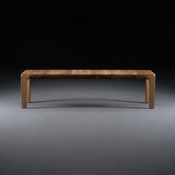 Invito Bench | Benches | Artisan