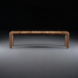 Invito bench | Benches | Artisan
