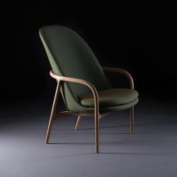 Neva Lounge | Armchairs | Artisan