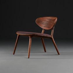 Wu lounge chair | Sessel | Artisan