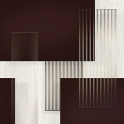 Layers   Wall coverings / wallpapers   LONDONART