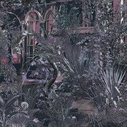 Dans Le Jardin | Wall coverings / wallpapers | LONDONART