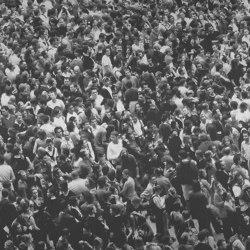 People | Wall coverings / wallpapers | LONDONART