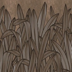 Flying In The Meadow   Wall coverings / wallpapers   LONDONART