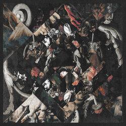 Death Nature | Revestimientos de paredes / papeles pintados | LONDONART