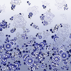 Delft | Wall coverings / wallpapers | LONDONART
