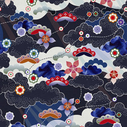 Kyoto | Wall coverings / wallpapers | LONDONART