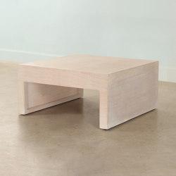 Zahavi Low Table | Coffee tables | Pfeifer Studio