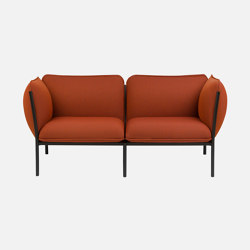 Kumo Sofa 2-Seater Canyon | Sofas | Hem Design Studio