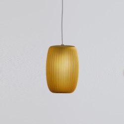 Ely | Lampade sospensione | Panzeri