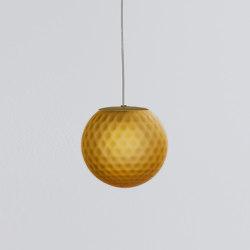 Evy | Lampade sospensione | Panzeri
