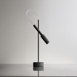 Tubino | Luminaires de table | Panzeri