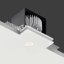 Genius Basic | Recessed ceiling lights | Buzzi & Buzzi
